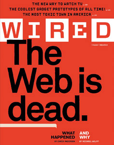 Wired Agosto/2010